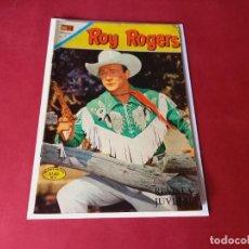 Tebeos: ROY ROGERS Nº 210 -NOVARO -EXCELENTE ESTADO. Lote 246139310