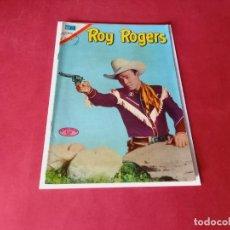 Tebeos: ROY ROGERS Nº 252 -NOVARO -EXCELENTE ESTADO. Lote 246139500