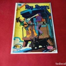 Tebeos: ROY ROGERS Nº 266 -NOVARO -EXCELENTE ESTADO. Lote 246139930
