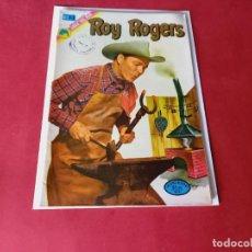 Tebeos: ROY ROGERS Nº 298 -NOVARO -EXCELENTE ESTADO. Lote 246140145