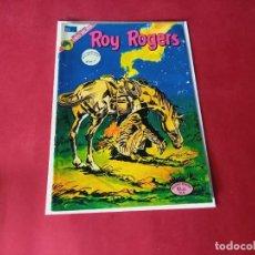 Tebeos: ROY ROGERS Nº 295 -NOVARO -EXCELENTE ESTADO. Lote 246140225