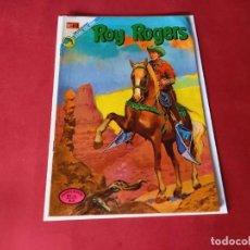 Tebeos: ROY ROGERS Nº 301 -NOVARO -EXCELENTE ESTADO. Lote 246140320