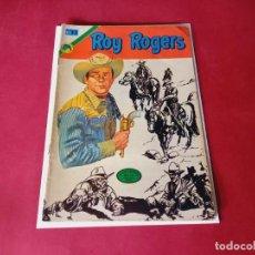 Tebeos: ROY ROGERS Nº 292 -NOVARO -EXCELENTE ESTADO. Lote 246140445