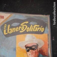Tebeos: EL LLANERO SOLITARIO Nº 307. Lote 246473645