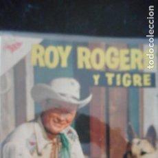 Tebeos: ROY ROGERS Nº 46. Lote 246474415
