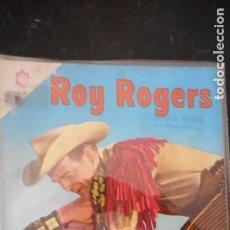 Tebeos: ROY ROGERS Nº 163. Lote 246474545