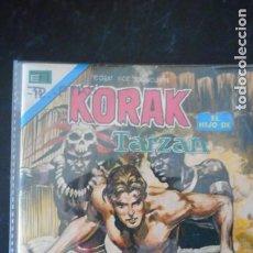 Tebeos: KORAK Nº 44 (SERIE ÁGUILA). Lote 246475795