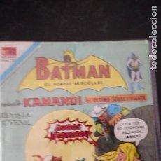 Tebeos: BATMAN Nº 932 (SERIE ÁGUILA). Lote 246476000