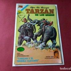 Tebeos: TARZAN Nº 312 - IMPECABLE ESTADO-IMPECCABLE CONDITION. Lote 246520055