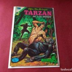 Tebeos: TARZAN Nº 324 - IMPECABLE ESTADO-IMPECCABLE CONDITION. Lote 246520160