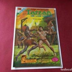 Tebeos: TARZAN Nº 357 - IMPECABLE ESTADO-IMPECCABLE CONDITION. Lote 246520330