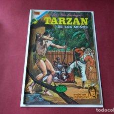 Tebeos: TARZAN Nº 336 - IMPECABLE ESTADO-IMPECCABLE CONDITION. Lote 246520990