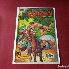 Tebeos: TARZAN Nº 299 - IMPECABLE ESTADO-IMPECCABLE CONDITION. Lote 246521215