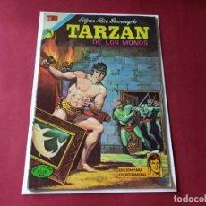 Tebeos: TARZAN Nº 328 - IMPECABLE ESTADO-IMPECCABLE CONDITION. Lote 246521455
