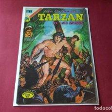 Tebeos: TARZAN Nº 326 - IMPECABLE ESTADO-IMPECCABLE CONDITION. Lote 246522065
