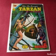 Tebeos: TARZAN Nº 315 - IMPECABLE ESTADO-IMPECCABLE CONDITION. Lote 246522270