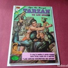 Tebeos: TARZAN Nº 321 - IMPECABLE ESTADO-IMPECCABLE CONDITION. Lote 246522480