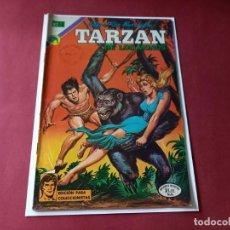 Tebeos: TARZAN Nº 325 - IMPECABLE ESTADO-IMPECCABLE CONDITION. Lote 246522690