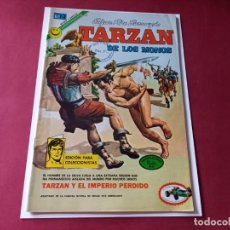 Tebeos: TARZAN Nº 303 - IMPECABLE ESTADO-IMPECCABLE CONDITION. Lote 246522810