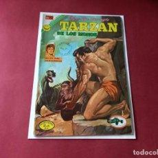 Tebeos: TARZAN Nº 302 - IMPECABLE ESTADO-IMPECCABLE CONDITION. Lote 246522980
