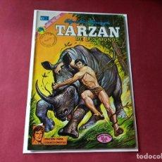 Tebeos: TARZAN Nº 338 - IMPECABLE ESTADO-IMPECCABLE CONDITION. Lote 246523235