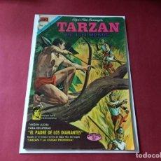 Tebeos: TARZAN Nº 280 - IMPECABLE ESTADO-IMPECCABLE CONDITION. Lote 246523305