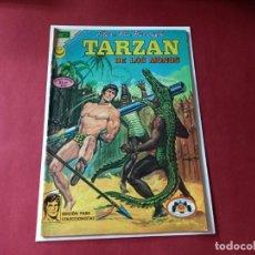 Tebeos: TARZAN Nº 296 - IMPECABLE ESTADO-IMPECCABLE CONDITION. Lote 246523425