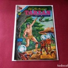 Tebeos: TARZAN Nº 334 - IMPECABLE ESTADO-IMPECCABLE CONDITION. Lote 246524190