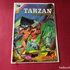 Tebeos: TARZAN Nº 316 - IMPECABLE ESTADO-IMPECCABLE CONDITION. Lote 246524980