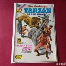 Tebeos: TARZAN Nº 311 - IMPECABLE ESTADO-IMPECCABLE CONDITION. Lote 246526410
