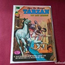 Tebeos: TARZAN Nº 319 - IMPECABLE ESTADO-IMPECCABLE CONDITION. Lote 246527095