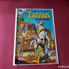 Tebeos: TARZAN Nº 341 - IMPECABLE ESTADO-IMPECCABLE CONDITION. Lote 246527465