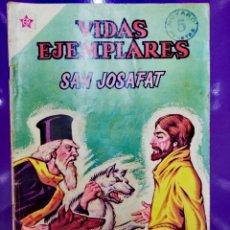 Tebeos: SAN JOSAFAT. Lote 246745035