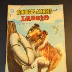 Tebeos: DOMINGOS ALEGRES (1954, SEA / NOVARO) 550 · 11-X-1964 · DOMINGOS ALEGRES. Lote 246789910