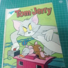 Tebeos: TOM Y JERRY. N. 101. Lote 246915035