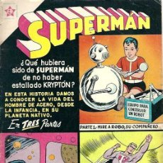 Livros de Banda Desenhada: SUPERMAN Nº 253. Lote 277421328