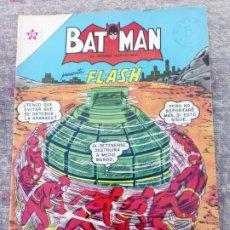 Tebeos: BATMAN Nº 171 NOVARO DIFÍCIL. Lote 247165720