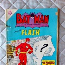 Tebeos: BATMAN Nº 269 NOVARO MUY DIFÍCIL. Lote 247570540