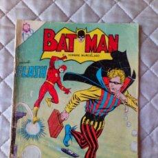 Tebeos: BATMAN Nº 275 NOVARO MUY DIFÍCIL. Lote 247573980
