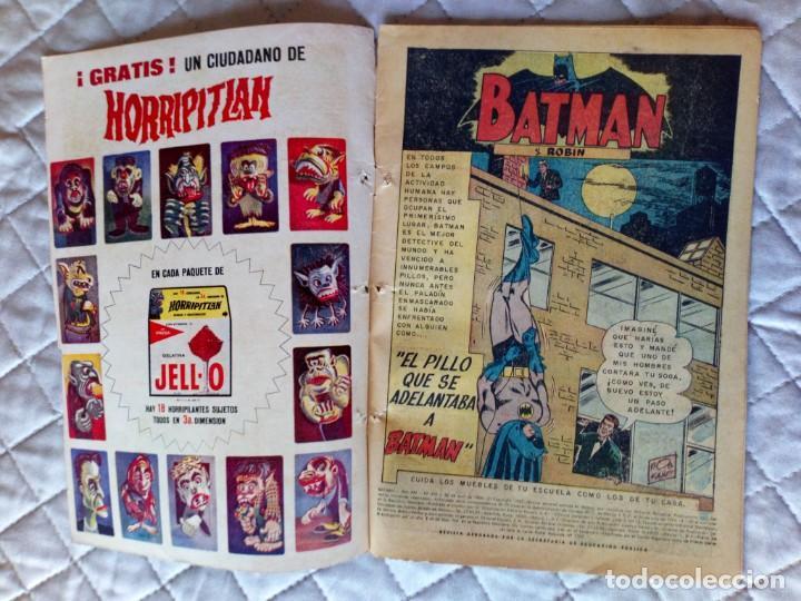Tebeos: Batman Nº 285 NOVARO MUY DIFÍCIL - Foto 3 - 247578810