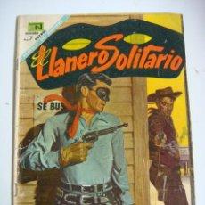 Tebeos: COMICS DEL LLANERO SOLITARIO Nº-182 AÑO 1968-(&). Lote 247615375