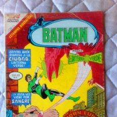Tebeos: BATMAN Nº 1280 SÉRIE ÄGUILA NOVARO. Lote 248022900