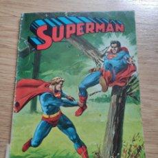 Tebeos: ANTIGUO COMIC DE SUPERMAN, LIBRO COMIC, TOMO XI 1974. Lote 248151405