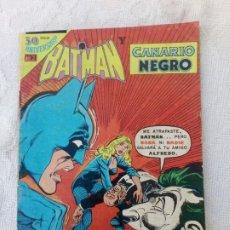 Tebeos: BATMAN Nº 1043 SERIE ÁGUILA NOVARO. Lote 248262375