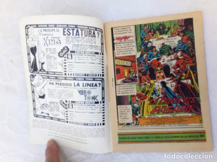 Tebeos: Batman Nº 1030 Serie Águila NOVARO DIFÍCIL - Foto 3 - 248262840