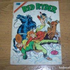 Tebeos: NOVARO RED RYDER 2-429. Lote 248944815