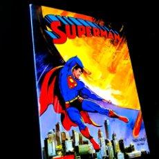 Tebeos: DE KIOSCO SUPERMAN TOMO XXXI 31 LIBRO COMIC NOVARO LIBROCOMIC. Lote 250297815