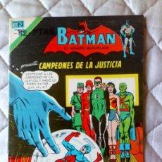 Tebeos: BATMAN Nº 786 SÉRIE ÁGUILA NOVARO. Lote 251032230