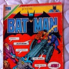 Tebeos: BATMAN Nº 881 SÉRIE ÁGUILA NOVARO. Lote 251218385