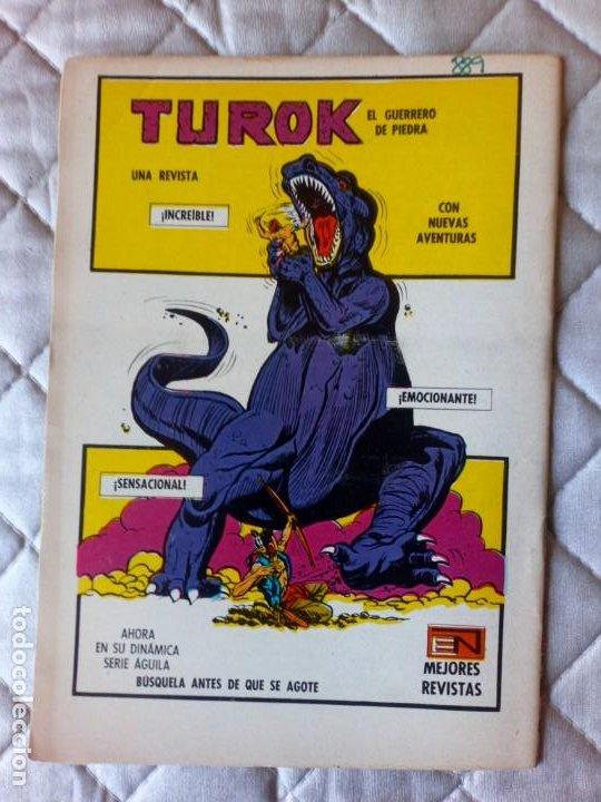 Tebeos: Batman Nº 889 Série Águila NOVARO - Foto 2 - 251222910
